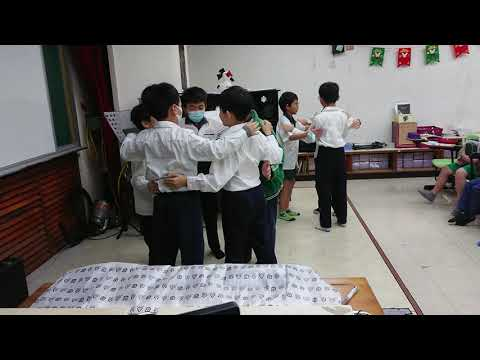 三年級音樂活動-Alunelul - YouTube