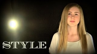 Taylor Swift - Style (Cover) - Samantha Potter (fea. Mike Attinger)