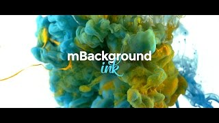 mBackground INK - 4K Backgrounds