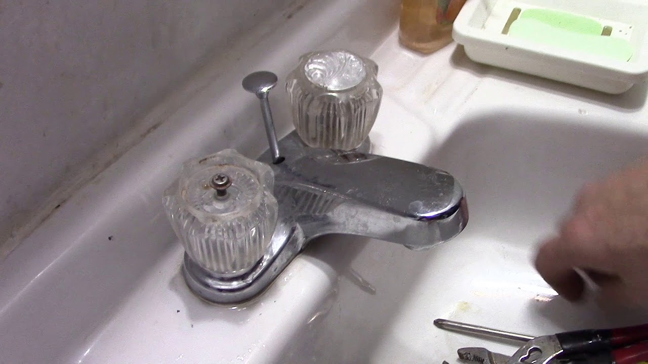 Bathroom Sink Repair Fort Worth Tx