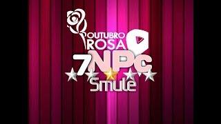 Show das Poderosas - 🌹Outubro Rosa 2017🌹