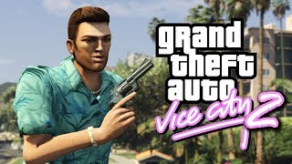 Why GTA 6 Needs To Be in Vice City