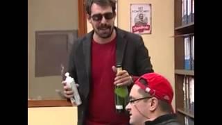 Čvarkov i Torbica feat Sam Paganini - Rave