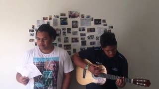 We Know The Way Cover (MOANA) ft Teru
