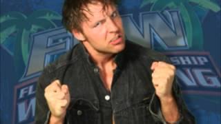 Dean Ambrose 2nd FCW Theme