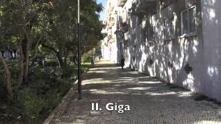 Carlos Seixas Toccata g minor: Cravistas Portuguezes I