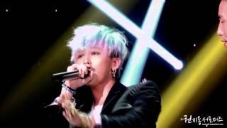 121009 유희열의 스케치북 - THIS LOVE GD (미방송분)