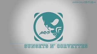 Sunsets N' Corvettes by Da Tooby - [2000s Hip Hop Music]