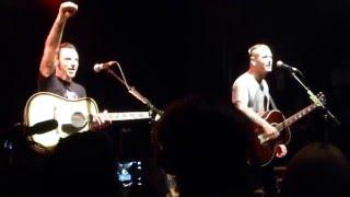 Corey Taylor - Dying - live @ KOKO Camden,  London 8.5.16