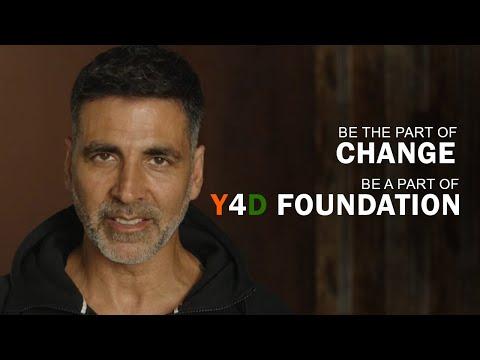 Y4D Foundation