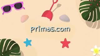 VINHETA DO CANAL(primas.com)