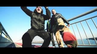 Day Who, Marko CYA, Flame - Kako da znam (Official Video) (2016)