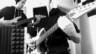Andrew Morgan - Untitled original (guitar play through)