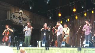 Scythian with Dougie MacLean - Theme to Last of the Mohicans
