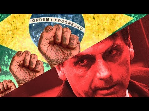 The Urgent Situation in Brazil | Interview with Demistifying the Left