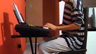 Gabriel Ricardo - Tudo Por Nada (cover)