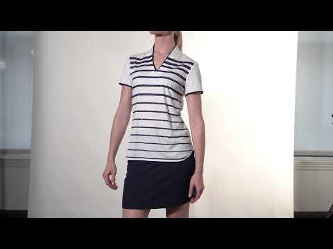 G2F21K103_Gimlet Short Sleeve Zip Polo