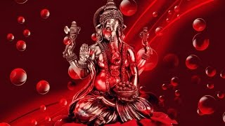 Powerful Ganesh Mantra In Sanskrit | Non Stop width=