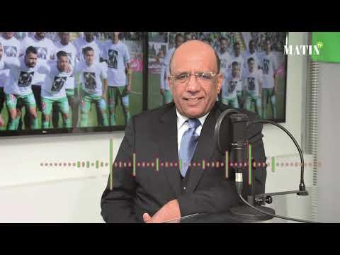 Video : Saïd Ouahbi : «Nous sommes sûrs de notre cause. La loi est de notre côté»