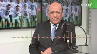 Saïd Ouahbi : «Nous sommes sûrs de notre cause. La loi est de notre côté»