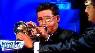 La Auténtica Santanera de Gildardo Zarate-Amor de Cabaret-Reventón Musical-16-Julio-2016
