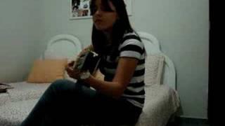 Bruna cantando to falando sério ( joão bosco e vinicius )