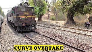 Sambalpur Jammu Snakes Overtakes Jharsuguda Hatia   Mahabuang width=