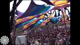 E-Mov @ Ritual festival / Mexico - October 2014