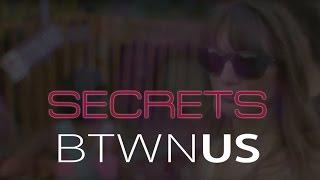 Btwn Us - Secrets (Official Lyric Video) Ft: TRQS