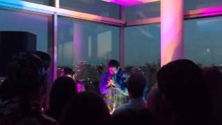 Vicktor Taiwò - Digital Kids - Live @ The Standard, East Village