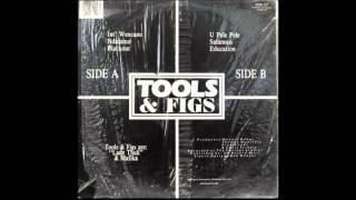 Tools & Figs - Blackout width=