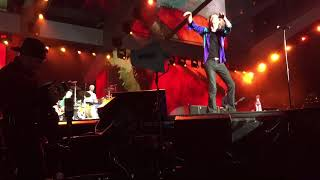 The Rolling Stones. Play With Fire. Stadtpark, Hamburg 09-09-2017
