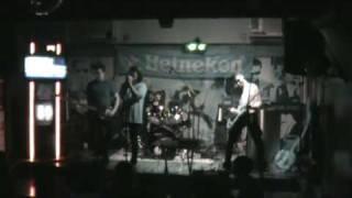 Plastique Noir - Phantom in my Stereo [Live at Landscape Pub]