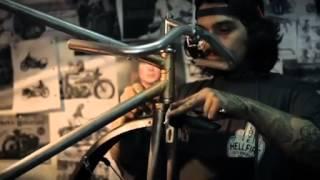 A Arte de Restaurar Bicicletas Antigas - passo a passo
