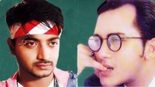 সালমান শাহের সাথে তুলনা অনুচিত বললেন বাপ্পি। Compare with Salman Shah is unfair said Actor Bappy