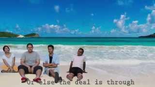 Cuban Missile Crisis ( The Piña Colada Song Parody)