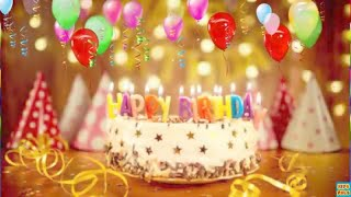 Happy Birthday Song Instrumental