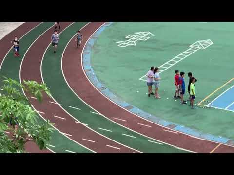 跑步測驗之二 - YouTube