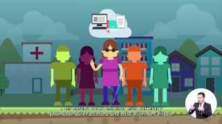 Programa Educación Inclusiva - Toma de Conciencia