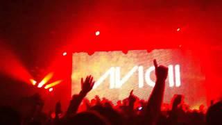 Avicii - Seek Bromance [ Live At Trädgår'n Gothenburg 4/11 2010 ]