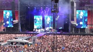 Foo Fighters - Learn to fly live @SoL