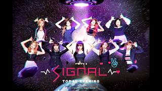TWICE (트와이스) SIGNAL (Audio) (Edit / Remix)