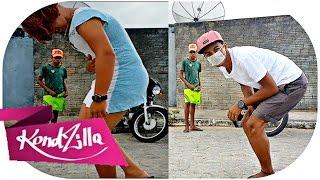 MC Lan - Rabetão (KondZilla) Cagão - Paródia