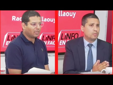 Video : L'Info en Face avec Mohamed El Fane et Mohamed Abou Al Fadl