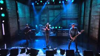 Soundgarden - Hunted Down (LIVE - TV Show)