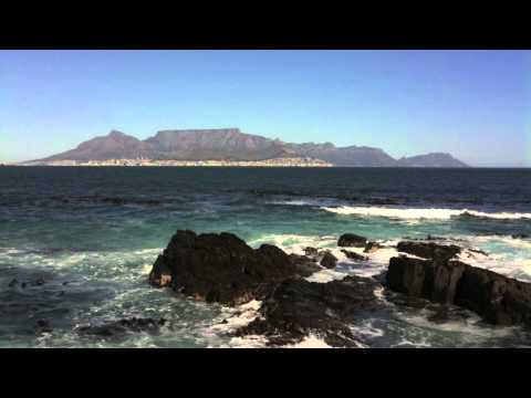 South Africa '10 1st part