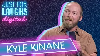Kyle Kinane  - Out Creeping A Creeper