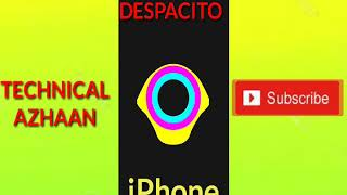 DESPACITO + iPHONE RINGTONE