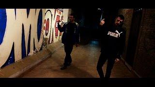 RASEL & SELAS - HASTA DECIR BASTA [VIDEOCLIP]