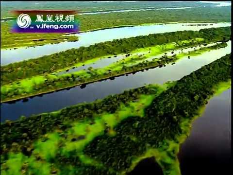 地球宣言:全世界最美麗的河流 亞馬孫河 - YouTube
